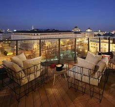 Vienna, Austria-23 Resorts, Beautiful Places to Enjoy
