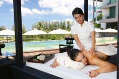 Relax at one of our luxury spa resorts with Absolute Vacation Club www.absolute-vacation-club.com