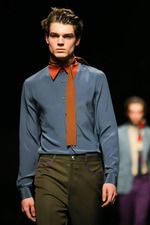 Prada Fall 2014 Menswear Collection on Style.com: Detail Shots