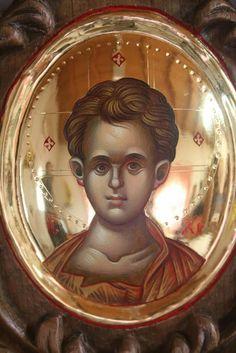 Archangels, Orthodox Icons, Portrait Drawing, Byzantine Art, Christ Nativity, Renaissance Art, Art, Modern Catholic, Art Icon