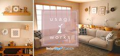 usagi works