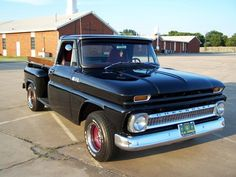 1965 Chevy C-10 Longbed Stepside - Chevrolet - Chevy Trucks for Sale ...