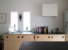 Kitchen by Ungt Blod - After