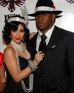 disfraces-parejas-famosos-kim-kardashian