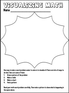 Dragon's Den Curriculum: Cut Word Problems Down to Size! Get great ideas to make word problems easier for students to solve, plus three freebies!