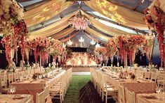 Elegant Wedding Decorations For Reception Summer Love | visit www.lovelyweddingideas.com