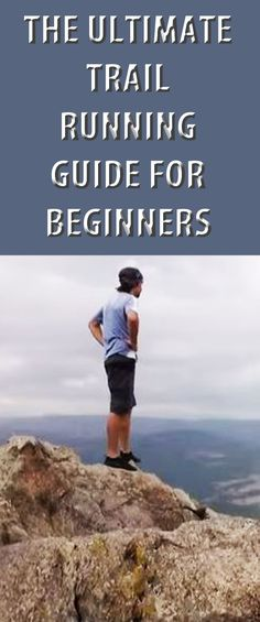 Some of the best tips beginners should know before hitting the trails! #running…