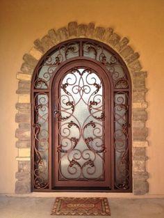 Riyadh: Iron Entry Doors traditional front doors  Riyadh, Saudi Arabia