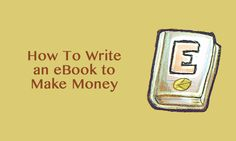 My Secrete To Write an eBook Within 30 Minutes and Earn Revenue