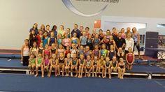 2015-RGA Team Summer Camp | www.rgagymnastics.com