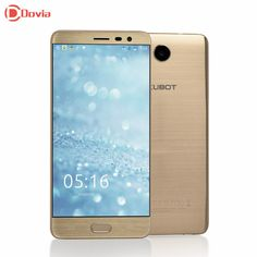 Cubot CHEETAH 2 5.5 inch FHD 4G Smart Phone MTK6753 Octa Core 3GB RAM 32GB ROM 8.0MP+13.0MP Fingerprint Scanner Mobile Phone