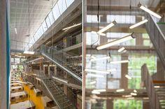 GPAA: Centre Clignancourt