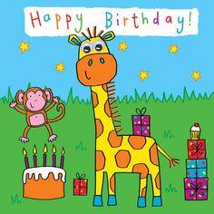18 best kids greeting cards images on pinterest anniversary kids greeting cards birthday birthday cards for kids happy birthday ecard greeting cards birthday m4hsunfo
