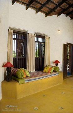 Indian home design - flooring design jade Indian Interior Design, Indian Home Design, Kerala House Design, Indian Bedroom Decor, Ethnic Home Decor, Indian Home Decor, Home Room Design, Dream Home Design, Chettinad House