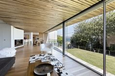 project Dezanove House 7 Sustainable and Spectacular: Dezanove House by Iñaki Leite