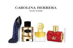 Carolina Herrera Perfume Collection 2017 - PerfumeMaster.org
