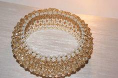 """náramok """"caprichio"""" golden shadow Bracelets, Gold, Jewelry, Fashion, Bangles, Jewlery, Moda, Jewels, La Mode"""