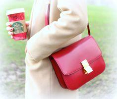 Celine Classic Box Bag on Pinterest | Box Bag, Celine and Celine Bag