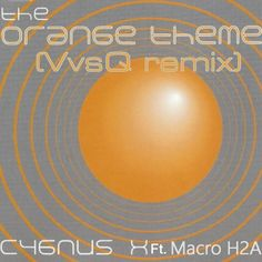 #CygnusX #Trance #Music #VvsQ #NowPlay #Soundcloud #Psychedelic Best remix ever!!! https://soundcloud.com/vvsq/cygnus-x-feat-macro-h2a-the-orange-theme-vvsq-remixCygnus X feat. Macro H2A - The Orange Theme (VvsQ Remix)
