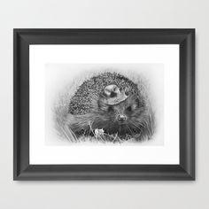 My framed art print