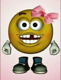 Funny Emoji Faces, Funny Emoticons, Meme Faces, Smileys, Emoji Man, Funny Meems, Animated Clipart, Beautiful Henna Designs, Funny Spanish Memes