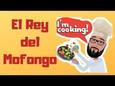 Como hacer el mejor mofongo puertorriqueño - YouTube Puerto Rico, Cereal, Cooking, Youtube, Food, San Juan, Kitchen, Essen, Meals