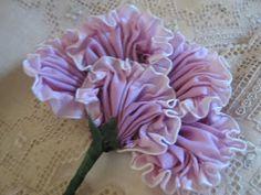 Ribbons World: kurdeladan COLOR COLOR FLOWERS ...