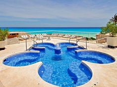The on hotel hotels strip cancun