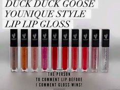 Younique's Lipstains Party Game https://www.youniqueproducts.com/CarlaValdez