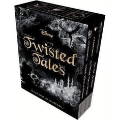 Liz Braswell Disney Twisted Tales Collection 3 Books Set Once Upon a Dream