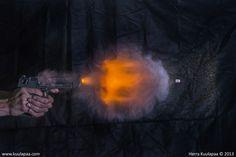 Desert Eagle .50AE - Biggest and baddest of all pistols! Gun, Weapon, pistol, bullet
