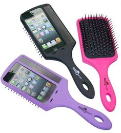 Brush Up on Your Selfies With The Selfie Brush