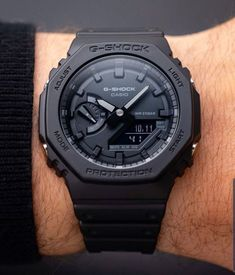Horology House does G-Shock - I know a few of you have been waiting for this, video dropping soon 😀✌⠀⠀⠀⠀⠀⠀⠀⠀⠀⠀ ⠀⠀⠀⠀⠀⠀⠀⠀⠀⠀⠀⠀… Stylish Watches, Luxury Watches, Cool Watches, Men's Watches, Swiss Watches For Men, Best Watches For Men, Watch For Men, G Shock Watches Mens, Sport Watches