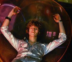 1968 - David Bowie from Space Oddity video Rock N Roll, David Bowie Ziggy, The Thin White Duke, Goblin King, Major Tom, Ziggy Stardust, Lady Stardust, Thing 1, David Jones