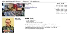 BowlersMart Rockford - Inside Don Carters Lanes