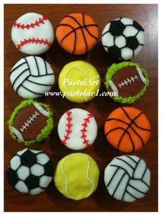 Galería de cupcakes   PastelArt
