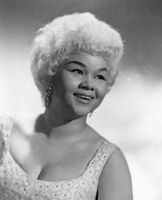 """RIP:Etta James, the legendary genre-spanning singer who gave the world many memorable hits including """"At Last"""" and """"The Wallflower,"""" has passed away. She was 73.  James, who was diagnosed with leukemia 2010, had been in poor health for some time.  Affectionately known as Miss Peaches, the Matriarch of R had multiple Grammys to her name, and was inducted into both the Rock & Roll Hall of Fame and the Blues Hall of Fame.  Incidentally, the man who discovered James, Johnny Ot"""