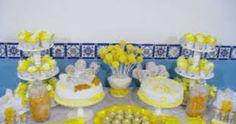 Resultado de imagen para mesas dulces para comunion