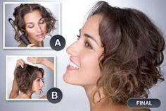 Resultado de imagem para madrinha de casamento de cabelos super curtos
