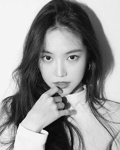 South Korean Girls, Korean Girl Groups, Eunji Apink, Son Na Eun, Best Kpop, Grunge Girl, Asian Celebrities, Korean Bands, Korean Actors
