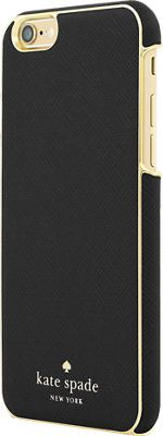 kate spade new york Wrap Case for iPhone 6/6s, Black