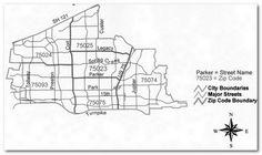 52 Best Plano Neighborhoods images
