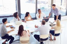 14 Ways To Expose Potential Leaders To Development Opportunities  If you're a company that wants to grow, focus on developing your leadership.