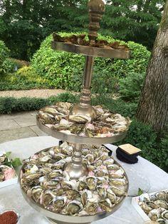Matrimonio Ostriche Oyster Corner