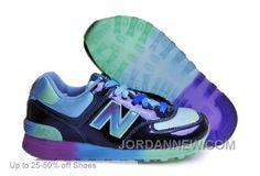 http://www.jordannew.com/new-balance-women-574-blue-green-purple-casual-shoes-lastest.html NEW BALANCE WOMEN 574 BLUE GREEN PURPLE CASUAL SHOES LASTEST Only $70.00 , Free Shipping!