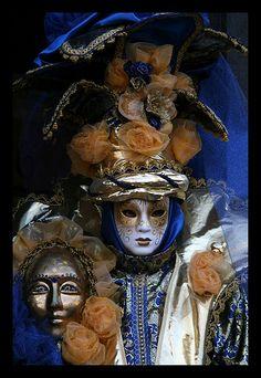 Doppio - Venice, Italy Hidden Face, Carnival Masks, Venice Italy, Faces, Inspiration, Painting, Beauty, Art, Carnival
