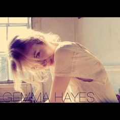 @Gemma_Hayes is the Love of my Life... #GemmaHayes #ILoveIreland