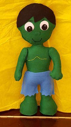Guarda questo articolo nel mio negozio Etsy https://www.etsy.com/it/listing/508555269/bambolotto-tipo-hulk-supereroi-in