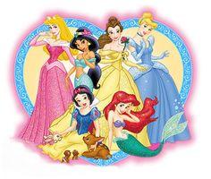 disney babies clipart | Gifs para Você: Princesas Disney