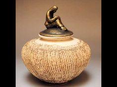 Urn - Art urns from - www.uniquearturns.com